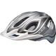 KED Certus Pro Cykelhjelm sølv